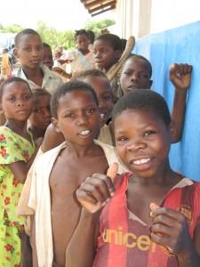 Aidsprogram, Mocambique